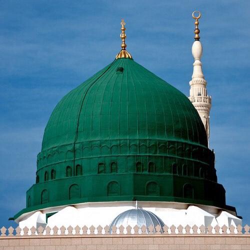 Masjid-e-Nabwi | islamkidunya.com