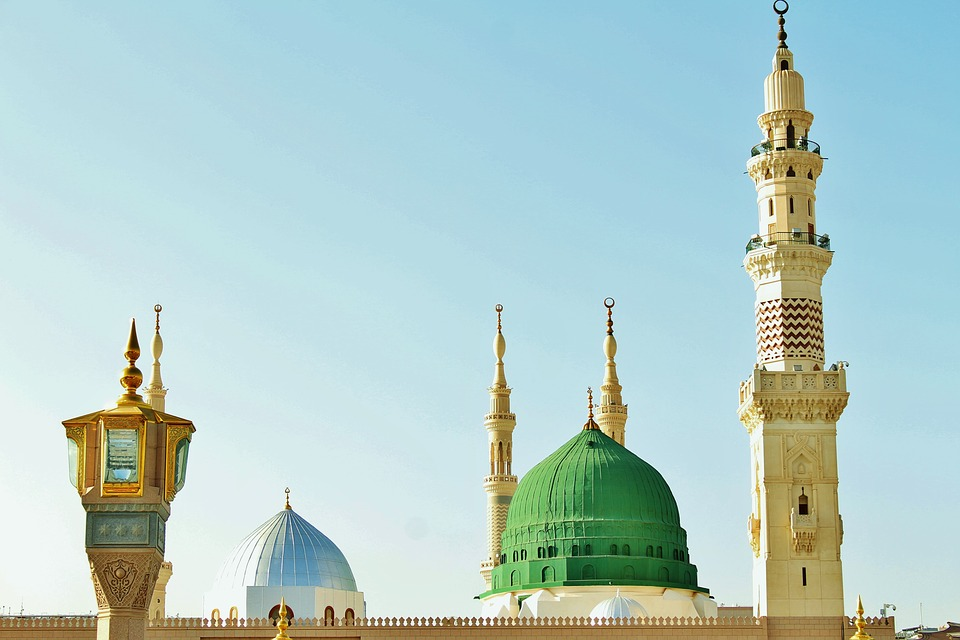 Muhammad (PBUH) The Prophet of Islam - His Biography [Part 2]